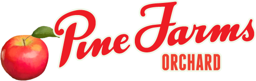 Pinefarmsorchard Logo